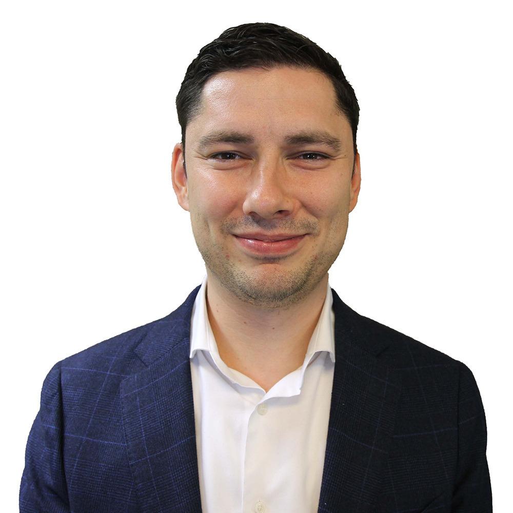 Maarten Haesen (zaakvoerder)